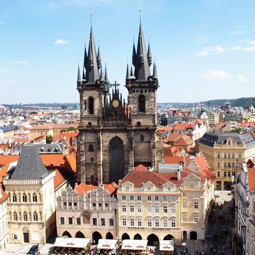 Виза в Чехию : нужна ли, документы, оформление самостоятельно