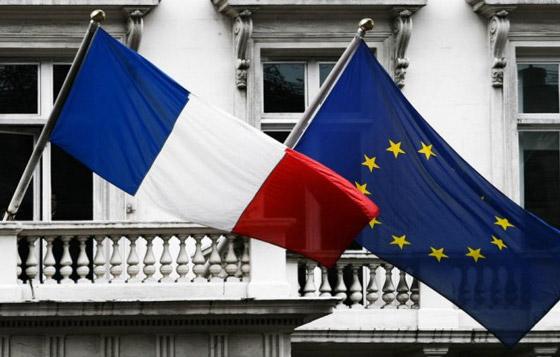Виза во Францию в 2018 году для россиян самостоятельно