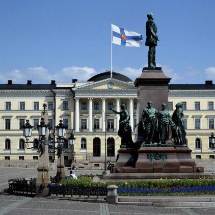 Виза в Финляндию для россиян в 2017 году: нужна ли, оформление