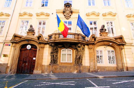 Виза в Румынию для россиян в 2017 году: нужна ли и какая, стоимость, оформление