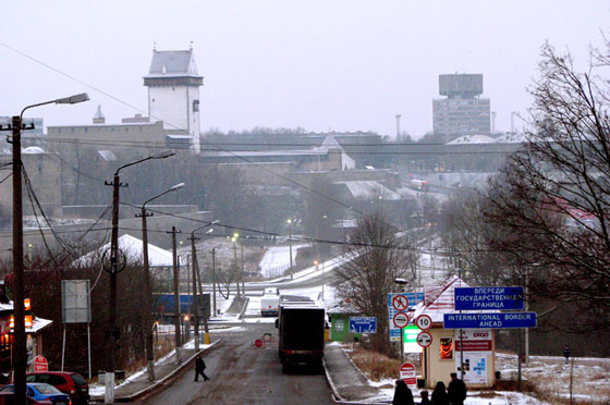 Виза в Эстонию в 2018 году для россиян: нужна ли, самостоятельно