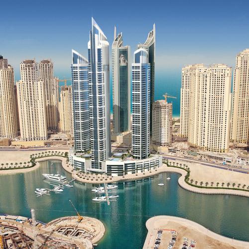 Виза в Дубай для россиян 2017: нужна ли, оформление самостоятельно