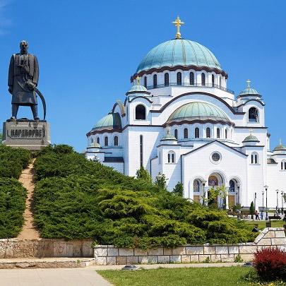 Виза в Сербию для россиян , нужна ли