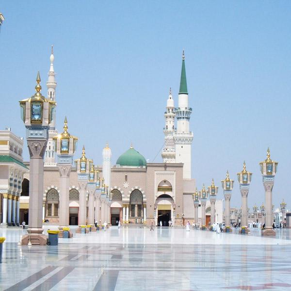 Виза в Саудовскую Аравию для россиян в 2018 году: нужна ли, оформление