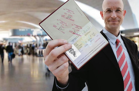 Виды и типы виз: шенгенских и других - краткосрочные и долгосрочные
