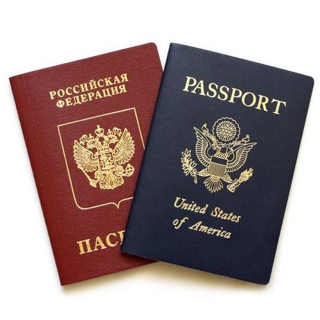 Двойное гражданство в России: закон, уведомление, бланки, можно ли иметь