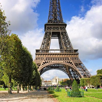 Виза в Париж для россиян 2017: нужна ли, транзитная при пересадке
