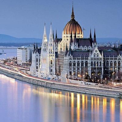 Виза в Будапешт для россиян в 2018 году, нужна ли