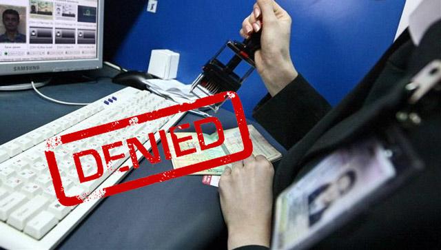 Запрет на въезд в Россию (РФ): как проверить, снять, причины