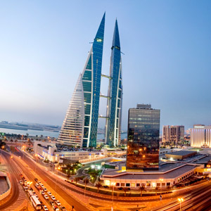 Виза в Бахрейн для россиян 2017: нужна ли, транзитная