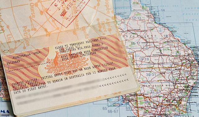 Иммиграция в Австралию на ПМЖ, эмиграция из России