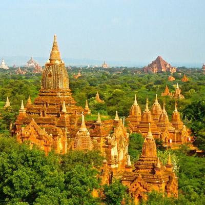 Виза в Мьянму (Бирму) для россиян 2017: нужна ли, оформление