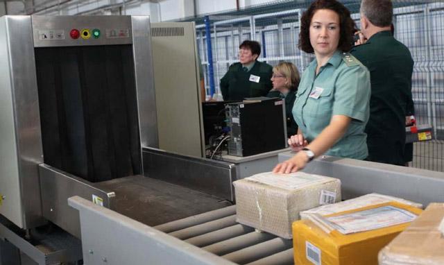 Ввоз товаров в Россию, таможенные правила 2018 для физических лиц