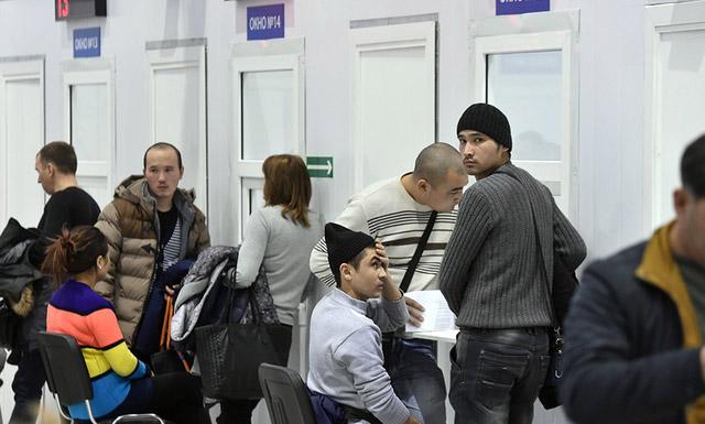 Уведомление о прибытии иностранного гражданина: бланк и порядок