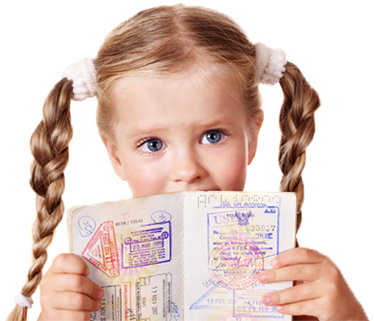 child-passport-bg